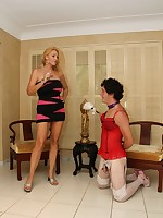 Charlee Chase Cuckold